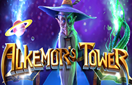 Играть на Alkemors Tower демо