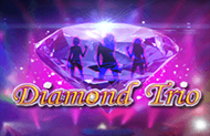 Онлайн шалость Diamond Trio