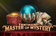 Новый Fantasini: Master of Mystery на игорный дом без участия смс