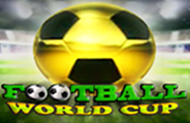 Онлайн автомат Football World Cup