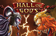 Играть в новый Hall of Gods