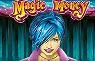 Новая игра онлайн Magic Money