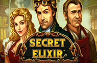 Лучшее демо Secret Elixir