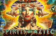 Демо штат Spirits of Aztec