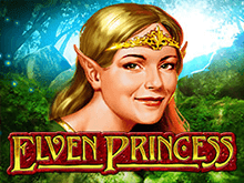 Играйте на клубе Vulkan во Elven Princess