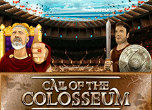 Играть Call Of The Colosseum онлайн