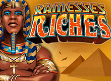 Играть Ramesses Riches онлайн